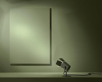 Zero-Foto-bordspot