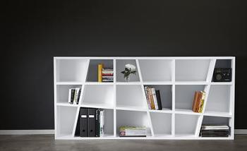 A2-Angle Shelf