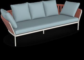 Fast Design-Ria-dagbädd