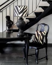 Braxton-bordslampa-trä