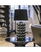 Hallbergs-Bubbels-bordslampa