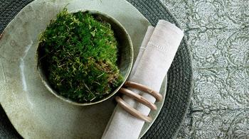 Chamois-linneduk-paradise -green