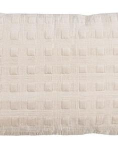 Chamois-kuddfodral-sammet-ruta