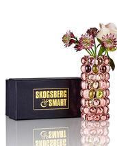 Skogsberg & Smart Hurricane Boule mini-vas