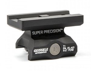 Geissele Super Precision APT1 Mount for Aimpoint