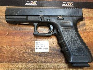 Glock 17 Gen3 9x19 MODDAT GREPP