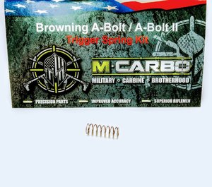 MCARBO Browning Parts