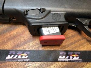 Jaktmagasin 4 ptr Glockmagasin