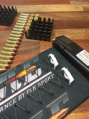 TDS Spring and Follower KIT for Tanfoglio