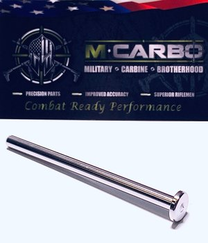 MCARBO CZ75 Stainless Steel Recoil Rod