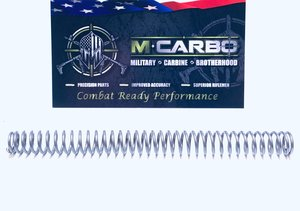 MCARBO CZ75 Extra Power Recoil Spring
