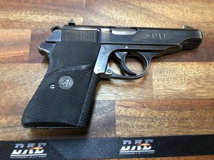 Walther PP 22 Lr