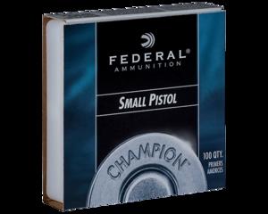 FEDERAL #100 Small Pistol Primer
