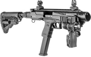 G2C UPGRADE KPOS TO M4 G2 Buttstock