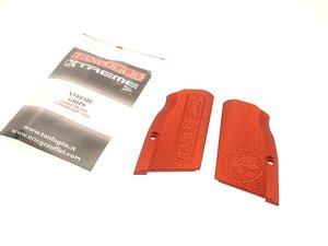Tanfoglio XTREME Red Grip LF Custom
