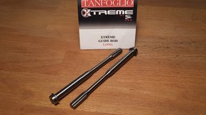 Tanfoglio XTREME Recoil Guide Rod Long Version