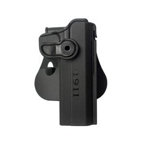 IMI Double Mag Pouch Paddle MP01, 1911