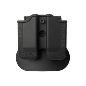 IMI Double Mag Pouch Paddle MP03 SIG P226, B92, CZ75....
