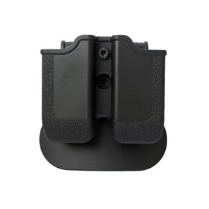 IMI Double Mag Pouch Paddle SIG P320, CZ75-TS