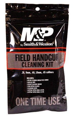 S&W M&P Field Handgun Cleaning Kit