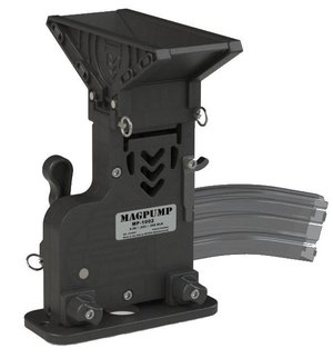 Tektite MAG-PUMP modell Ultralight