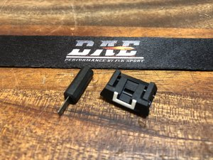 Glock Rear Sight, Adjustable