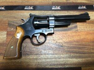 """S&W 28 6"""" .357 Magnum"""