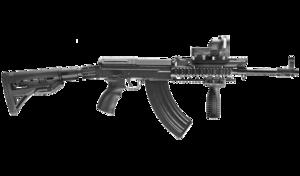 AG58 Ergonomic Pistol Grip for VZ. 58