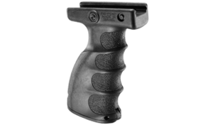 AG44S Quick Release Ergonomic Vertical Foregrip