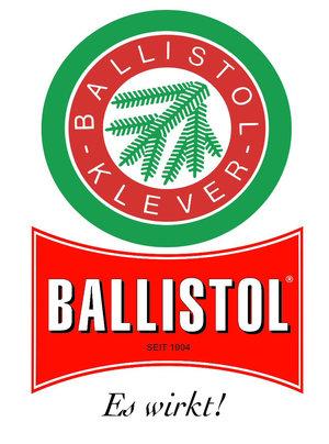 Ballistol Universalolja,  Refillförpackning