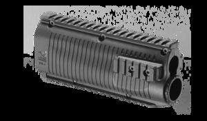 BM4 Benelli M4 Polymer 4 Rail System
