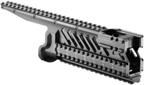 """GX-6 Integrated  """"6 Rails"""" System For Micro Galil"""