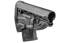 GK-MAG, AK47 Survival Buttstock