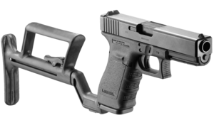 Tactical Stock for GLOCK 19