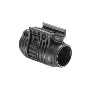 Flashlight Picatiny Rail Adaptor
