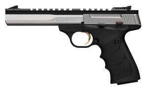 "Browning Buck Mark Contour Stainless URX 5,5"" .22 Lr"