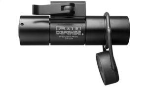 PR-3 G2 Flashlight with Picatinny adaptor, 378 Lumen