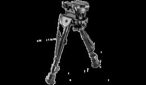 H-POD Harris Bipod Tilting & Rotating Picatinny Adaptor