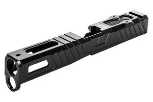 ZEV Z17 Gen4 Omen RMR Slide Kit, 4th Gen, Black