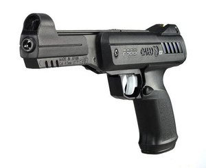 Gamo P900 Luftpistol 4,5mm SET