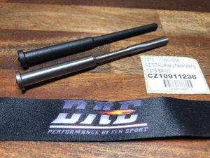 Recoil Rod STEEL till CZ75 Pistol