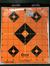 """Caldwell Måltavla Orange Peel 8"""" Sight In Target, 5 ark/frp"""