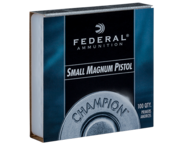 FEDERAL #200 Small Pistol Magnum Primer