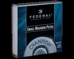 FEDERAL #200 Small Pistol Magnum Primer
