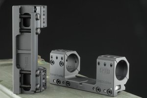 Spuhr SP-3601 ISMS Mount 30mm