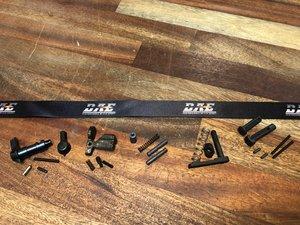 LWRC I Semi Automatic Rifle Lower Parts Kit