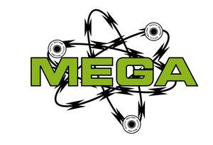 """Mega Arms Barrel .308W, 18"""""""