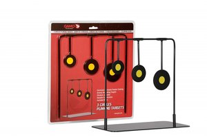 Gamo Plinking Targets, 3 circles