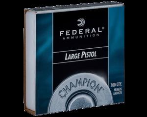 FEDERAL #150 Large Pistol Primer