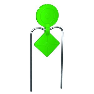 Champion Duraseal® Green Double Spinner